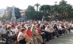 La grande assemblea diocesana a Chiavari