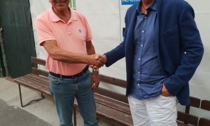 Il Golfo Paradiso ha scelto come allenatore Mauro Foppiano