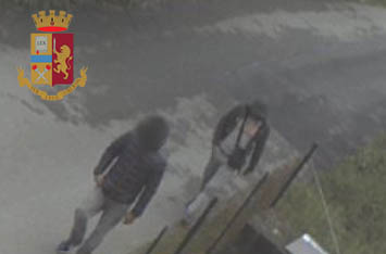 Arrestati due rapinatori a Chiavari