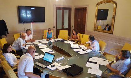 Ieri prima riunione di giunta, stasera consiglio comunale a Sestri Levante