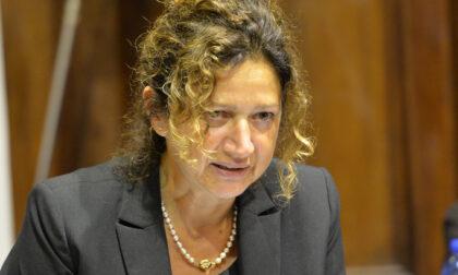 Alessandra Ferrara esce dal consiglio di Rapallo