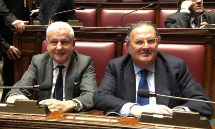Visita di Forza Italia nel carcere di Chiavari