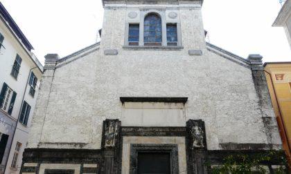 Ritrovata dai carabinieri la navicella sacra rubata 35 anni fa a Chiavari