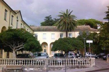 La sezione distaccata del Da Vigo avrà la sua sede in via Castagnola