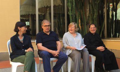 Ex voto marinari, l'inaugurazione a Camogli