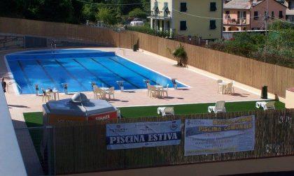 In Fontanabuona estate senza piscine