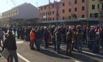Incidente mortale a Sestri Ponente, oggi sciopero anche a Riva Trigoso