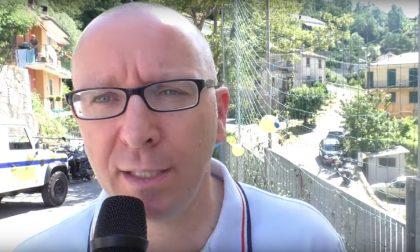 Moconesi, Trossarello annuncia che non si ricandiderà come sindaco