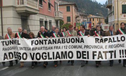 Tunnel Rapallo – Fontanabuona, Castellucci (Autostrade) gela le speranze, ma Trossarello mobilita il Levante