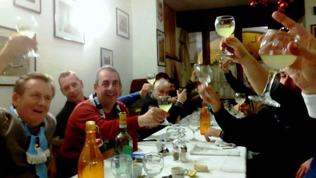 """Il club """"Ermes Nadalin – Gli Amici della Vetreria"""" consegna un assegno all'Anffas Tigullio Est"""