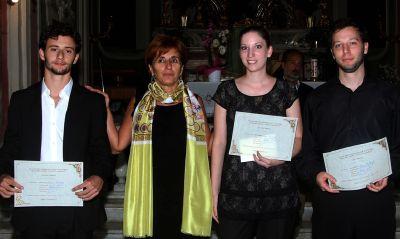 Camogli ricorda il musicista Ruggero Chiesa