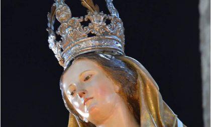 Varese Ligure, festeggiamenti per N.S. della Visitazione con il cardinale Bagnasco