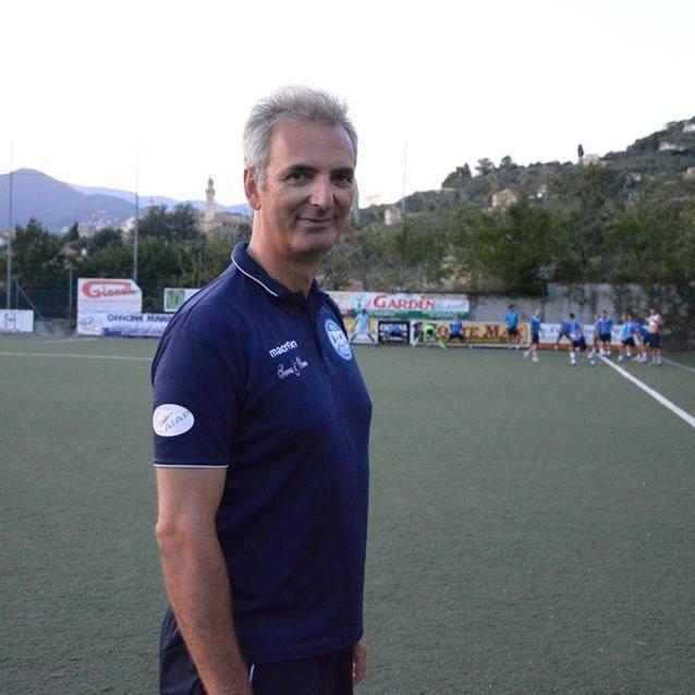 Luciano Ricci è il nuovo preparatore dei portieri del Sestri Levante