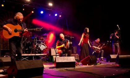 A Santa torna L'Irish Music Festival