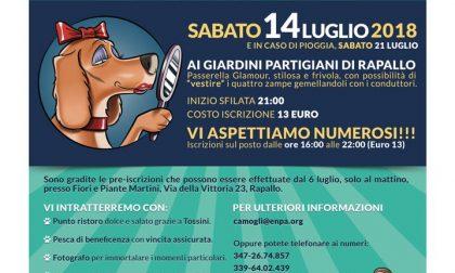 Il Dog Pride a Rapallo