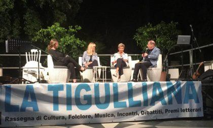 Rapallo, Tigulliana con Dori Ghezzi