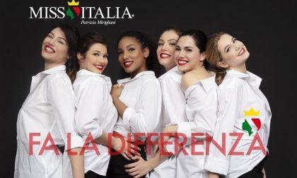 A Sestri Levante sbarcano le selezioni di Miss italia