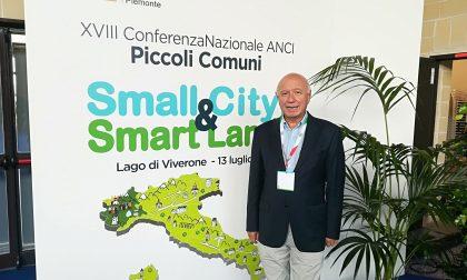 Giovanni Boitano alla Conferenza Nazionale Piccoli Comuni