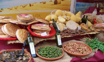 Sabato e domenica il Mercatino dei Sapori e delle Tradizioni a Chiavari