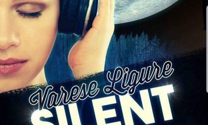 Domani la Silent Disco approda a Varese Ligure