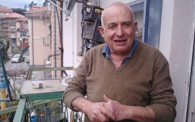 Tragedia a Casarza Ligure, trovato morto Angelo Stagnaro