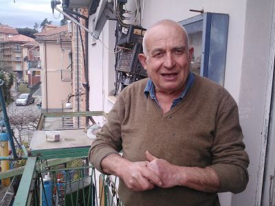 Morte di Angelo Stagnaro, Muzio in Regione per salvare il suo museo