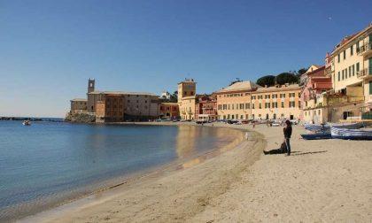 La Baia del Silenzio tra le spiagge più social d'Italia secondo Holidu