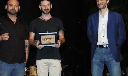 Lisbona vince il Premio Bindi 2018