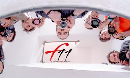 È nato a Chiavari un nuovo Circolo Fotografico, si chiama f11