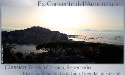 """Arriva il Festival : """"Sestri Levante in Danza 2018"""""""