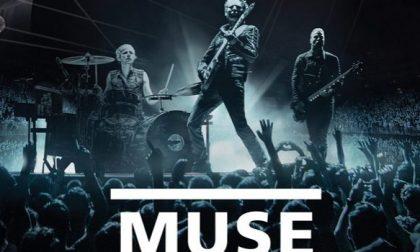 Al Mignon giovedì e venerdì il film concerto dei Muse