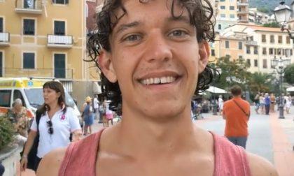 E'  San Michele di Pagana il campione del Palio del Tigullio 2018