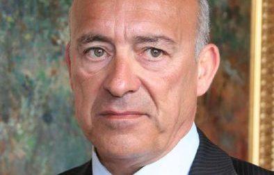 Il commissario Paolo D'Attilio saluta Lavagna per andare a Massa