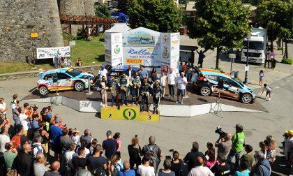 Rally Val d'Aveto, tutte le limitazioni al traffico nel fine settimana