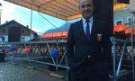 Da tifoso a speaker del Genoa: Andrea Carretti