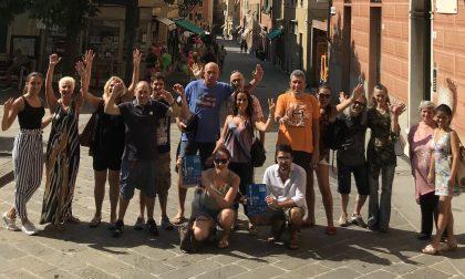 """Venerdì 31/08 a Camogli va in scena """"Viviamo la Via"""""""