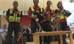 Dal Premio Fedeltà del cane alla sicurezza nel Parco