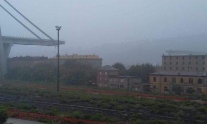 Crollo ponte Morandi, 22 morti e 4 persone estratte vive