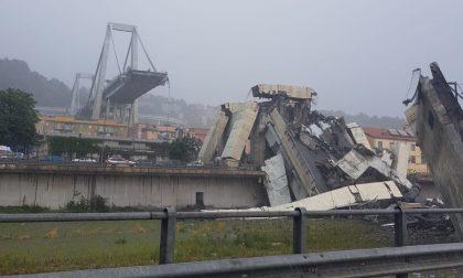 Ponte Morandi, fissato l'incidente probatorio con i 20 indagati