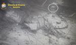 Il video del ponte crollato a Genova