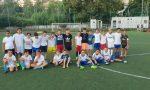 Al Torneo dell'amicizia al campo sportivo del Maria Luigia hanno vinto tutti