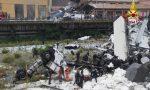 Ponte Morandi, sale a 37 il numero dei morti