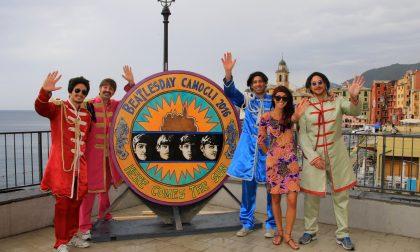 Camogli, posticipato anche il Beatles Day
