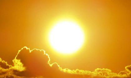 Avviso Arpal, temperature elevate e alto tasso di umidità