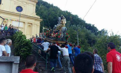 Da oggi al 7 agosto a Canevale festa grande per San Giacomo