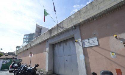 Agente penitenziario del carcere di Chiavari arrestato per spaccio