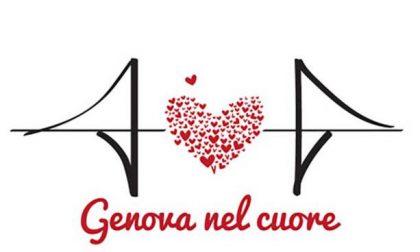 """Seria A, sulle maglie """"Genova nel cuore"""" per ricordare le vittime del Morandi"""