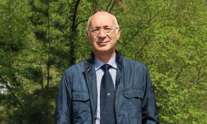 Il vice sindaco Guido Guelfo saluta la sua Lumarzo