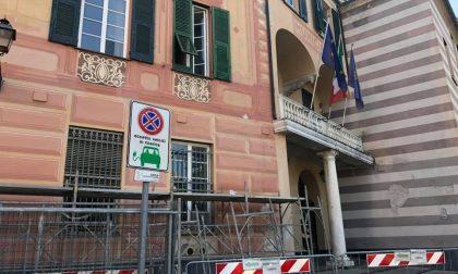 Nuovi asfalti a Rapallo, le vie interessate