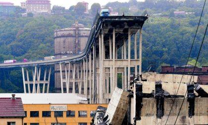 Ponte Morandi, presto firma protocollo con Cassa Depositi e Prestiti